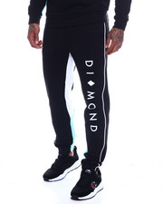 Diamond Supply Co - FORDHAM SWEATPANT-2338362