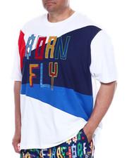 Born Fly - S/S Born Fly Tee (B&T)-2337671