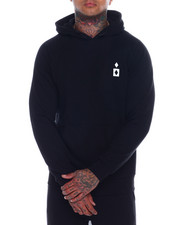 Diamond Supply Co - FORDHAM HOODIE-2338353