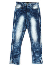 Bottoms - Piping Jean (8-18)-2334021