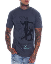 Diamond Supply Co - SKATE CRIME TEE-2337925