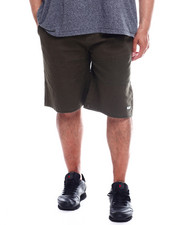 Akademiks - Barone Stretch Jogger Short (B&T)-2336810