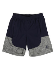 BODY GLOVE - Shorts W/ Printed Logo (4-7)-2331768