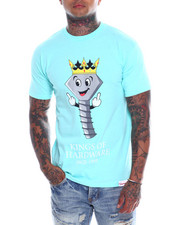 Diamond Supply Co - KING OF HARDWARE TEE-2338303