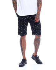 Buyers Picks - PINEAPPLE STRETCH TWILL SHORT-2338131