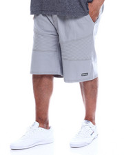 Akademiks - Barone Stretch Jogger Short (B&T)-2336797
