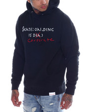 Diamond Supply Co - SKATE CRIME HOODY-2338299