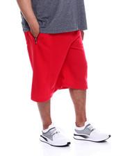 Akademiks - Rambler YD Waistband Knit Short (B&T)-2337875
