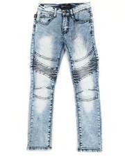 Akademiks - Moto Stretch Jeans (8-18)-2334487