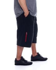 Akademiks - Camber Moto Short (B&T)-2337773