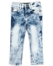 Akademiks - Stretch Denim Jeans (2T-4T)-2334402