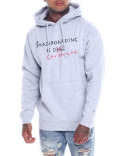 Diamond Supply Co - SKATE CRIME HOODY-2338313