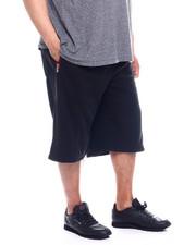 Big & Tall - Rambler YD Waistband Knit Short (B&T)-2337652