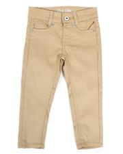 Pants - Skinny Stretch Twill Pants (2T-4T)-2335134