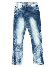 Bottoms - Stretch Denim Jeans (8-18)-2334419