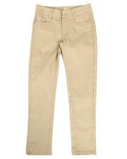 Pants - Skinny Stretch Twill Pants (7-16)-2335166