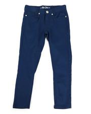 Bottoms - Skinny Stretch Twill Pants (7-16)-2335152