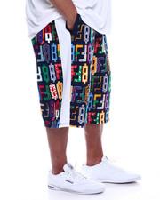 Born Fly - Born Fly Knit Short (B&T)-2337750