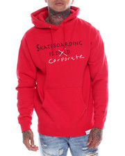Diamond Supply Co - SKATE CRIME HOODY-2338326
