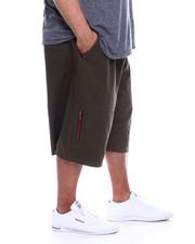 Big & Tall - Camber Moto Short (B&T)-2337831