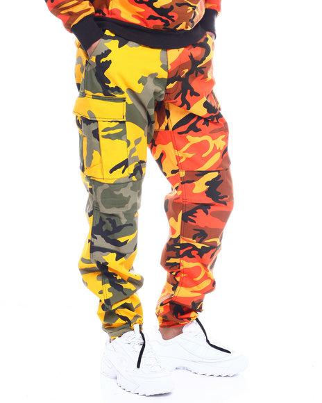 Rothco - Rothco Two-Tone Camo BDU Pants