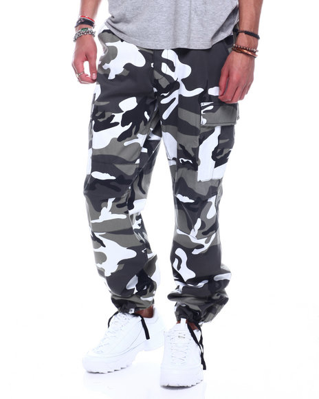 Rothco - Rothco Color Camo Tactical BDU Pants