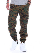 Rothco - Rothco Digital Camo Tactical BDU Pants -2337136