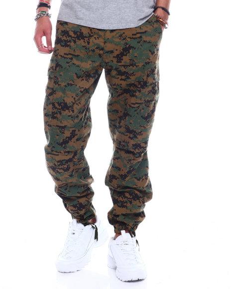 Rothco - Rothco Digital Camo Tactical BDU Pants