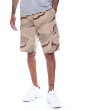 Rothco - Rothco Camo BDU Shorts-2337079