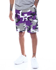 Rothco - Rothco Colored Camo BDU Shorts-2337097
