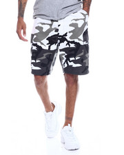 Rothco - Rothco Colored Camo BDU Shorts-2337152