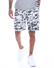 Buyers Picks - Rothco Digital Camo BDU Shorts-1928279