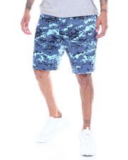 Shorts - Rothco Digital Camo BDU Shorts-2337108