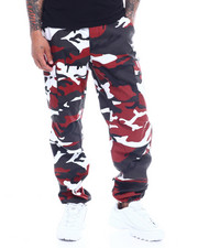 Rothco - Rothco Color Camo Tactical BDU Pants-2337169