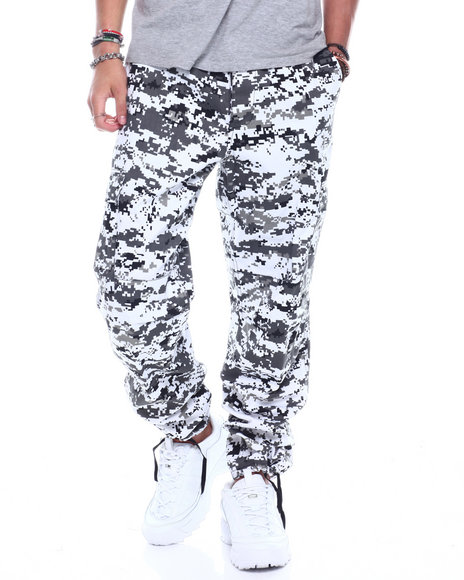 Rothco - Rothco Digital Camo Tactical BDU Pants
