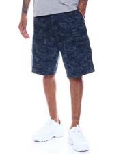 Shorts - Rothco Digital Camo BDU Shorts-2337068