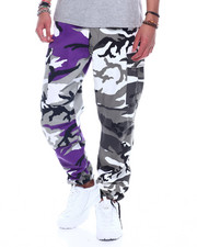 Rothco - Rothco Two-Tone Camo BDU Pants -2337181