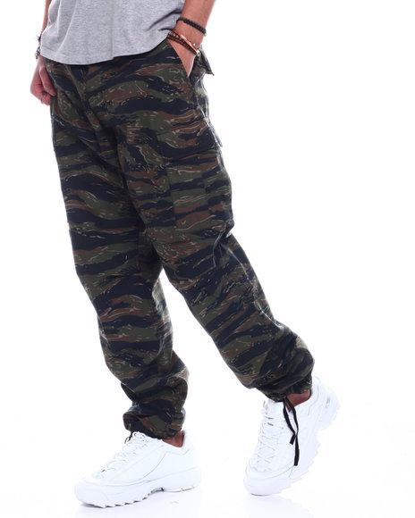 Rothco - Rothco Camo Tactical BDU Pants
