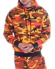 Rothco - Rothco Camo Pullover Hooded Sweatshirt-2338071