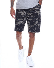 Rothco - Rothco Digital Camo BDU Shorts-1932054