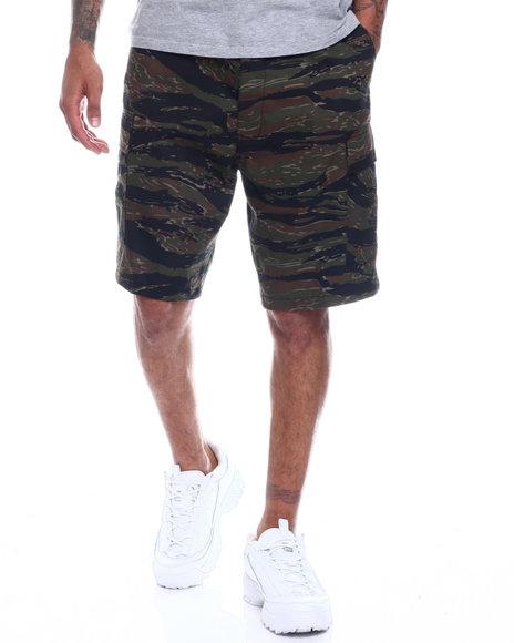Rothco - Rothco Camo BDU Shorts