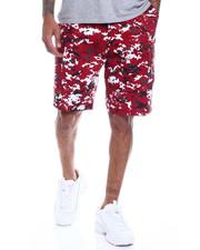 Shorts - Rothco Digital Camo BDU Shorts-2337063