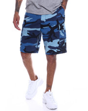 Rothco - Rothco Colored Camo BDU Shorts-2337052
