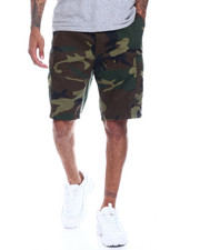Rothco - Rothco Camo BDU Shorts-1931972
