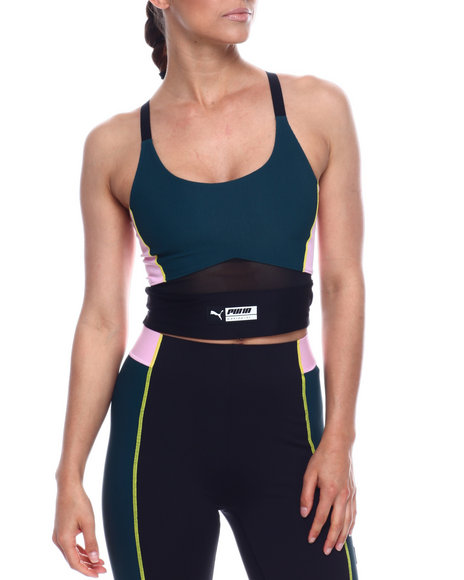 Puma - Tz Crop Top