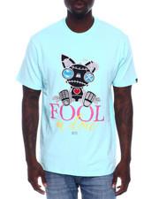 Shirts - FOOL TEE W/TWILL PATCH-2338752
