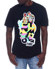 Shirts - SUMMER TIME Tee W/CHENILLE ACCENTS-2338826