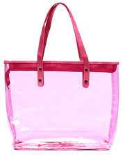 Women - Transparent Tote Bag-2336152
