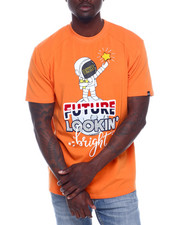 Shirts - FUTURE TEE W/CHENILLE ACCENTS-2338851