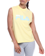 Spring-Summer-W - Helena Sleeveless Tank-2335261